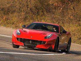Ver foto 19 de Ferrari F12tdf 2015