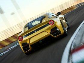 Ver foto 14 de Ferrari F12tdf 2015
