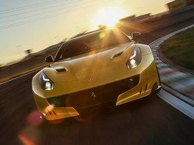 Ver foto 11 de Ferrari F12tdf 2015