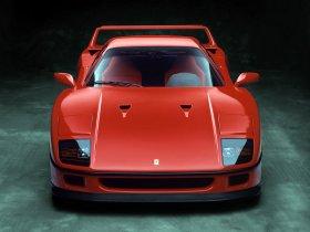 Ver foto 21 de Ferrari F40 1987