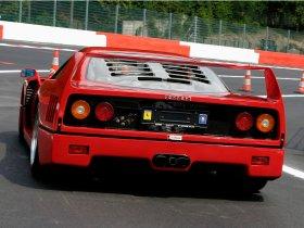 Ver foto 12 de Ferrari F40 1987