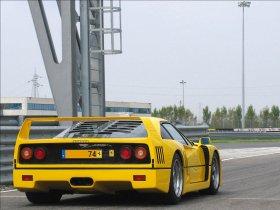 Ver foto 11 de Ferrari F40 1987