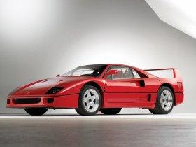 Ver foto 4 de Ferrari F40 1987