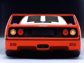 Ver foto 26 de Ferrari F40 1987