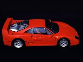 Ver foto 25 de Ferrari F40 1987