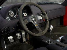 Ver foto 12 de Ferrari F40 GT 1989
