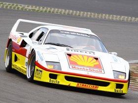 Ver foto 1 de Ferrari F40 GT 1989