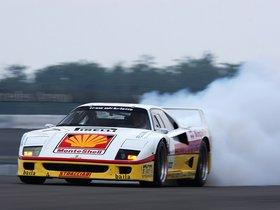 Ver foto 8 de Ferrari F40 GT 1989