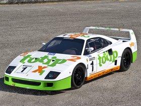 Ver foto 7 de Ferrari F40 GT 1989