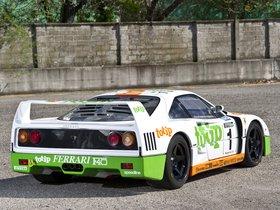 Ver foto 4 de Ferrari F40 GT 1989