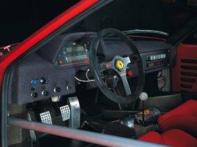 Ver foto 21 de Ferrari F40 LM 1988