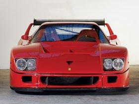 Ver foto 12 de Ferrari F40 LM 1988