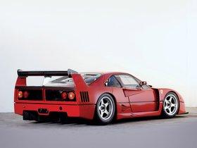 Ver foto 8 de Ferrari F40 LM 1988
