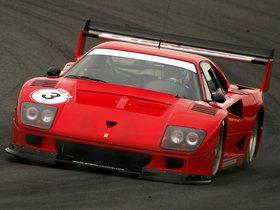Ver foto 3 de Ferrari F40 LM 1988