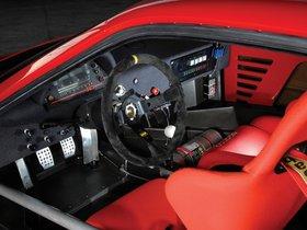Ver foto 20 de Ferrari F40 LM 1988