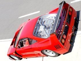 Ver foto 2 de Ferrari F40 LM 1988