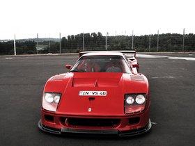 Ver foto 17 de Ferrari F40 LM 1988