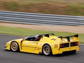 Ver foto 3 de Ferrari F40 LM Barchetta 1993