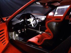 Ver foto 14 de Ferrari F40 Prototype 1987