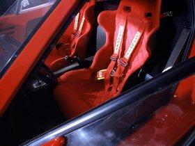 Ver foto 13 de Ferrari F40 Prototype 1987