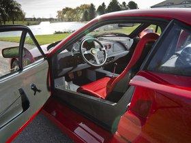 Ver foto 29 de Ferrari F40 USA 1987