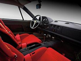 Ver foto 28 de Ferrari F40 USA 1987