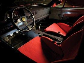 Ver foto 27 de Ferrari F40 USA 1987