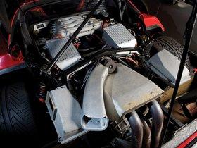 Ver foto 25 de Ferrari F40 USA 1987