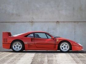 Ver foto 3 de Ferrari F40 Valeo 1989