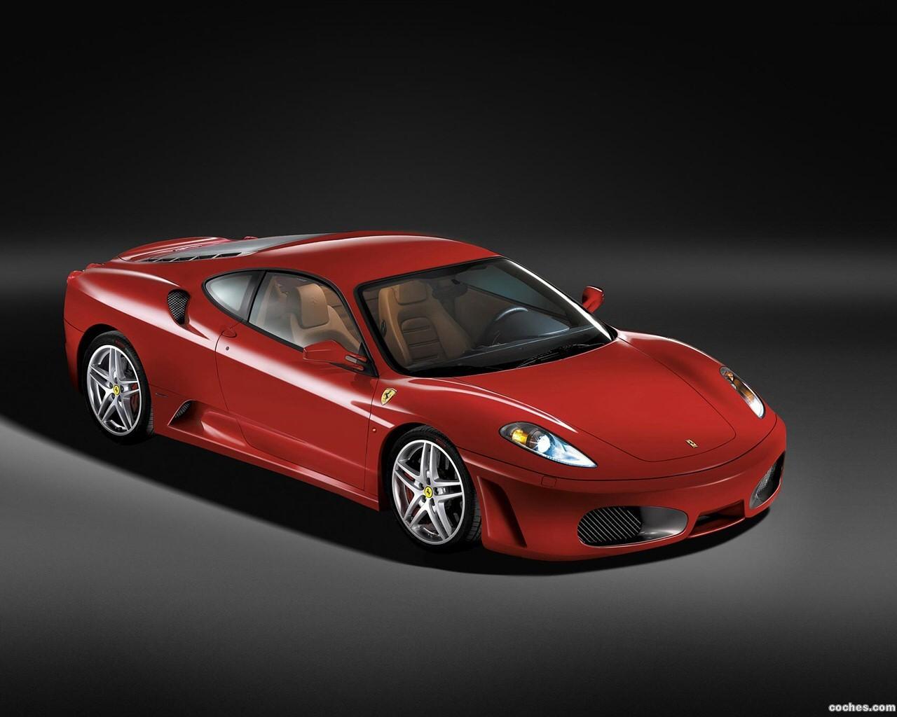 Foto 0 de Ferrari F430 2005