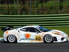 Ver foto 7 de Ferrari F430 GT 2007