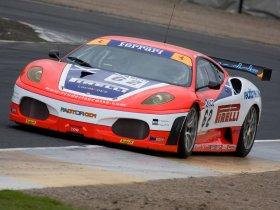 Ver foto 5 de Ferrari F430 GT 2007