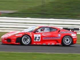 Ver foto 4 de Ferrari F430 GT 2007