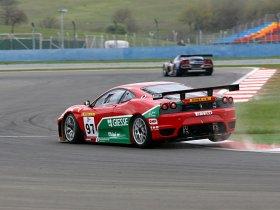 Ver foto 3 de Ferrari F430 GT 2007