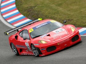 Ver foto 2 de Ferrari F430 GT 2007