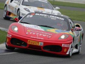 Fotos de Ferrari F430 GT 2007