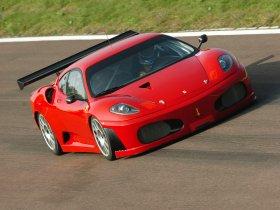 Ver foto 15 de Ferrari F430 GT 2007