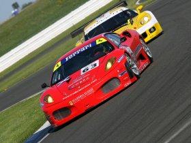 Ver foto 12 de Ferrari F430 GT 2007