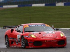 Ver foto 11 de Ferrari F430 GT 2007