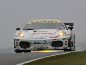 Ver foto 10 de Ferrari F430 GT 2007
