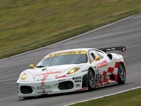 Ver foto 9 de Ferrari F430 GT 2007
