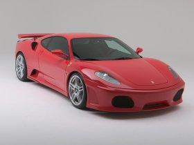 Ver foto 10 de Novitec Ferrari F430 2005