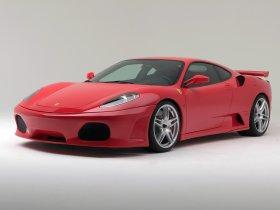 Ver foto 1 de Novitec Ferrari F430 2005