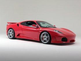 Ver foto 9 de Novitec Ferrari F430 2005