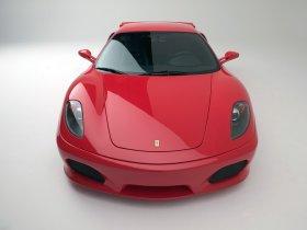 Ver foto 8 de Novitec Ferrari F430 2005