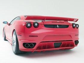 Ver foto 6 de Novitec Ferrari F430 2005