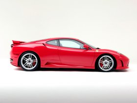 Ver foto 4 de Novitec Ferrari F430 2005