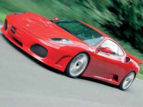 Ver foto 2 de Novitec Ferrari F430 2005