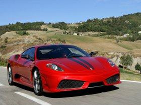 Ver foto 17 de Ferrari F430 Scuderia 2007