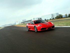 Ver foto 11 de Ferrari F430 Scuderia 2007